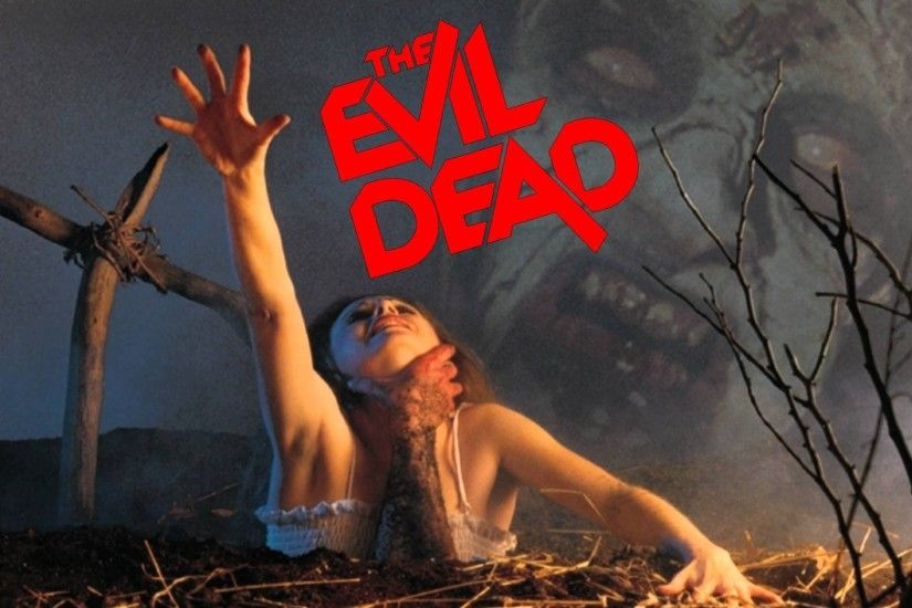 Original Evil Dead Re-Released to German Cinemas - Horror Movie News and  Reviews