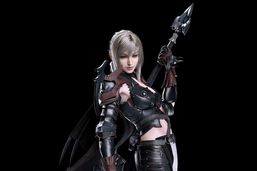 aranea highwind final fantasy xv games hd 4k wallpapers .