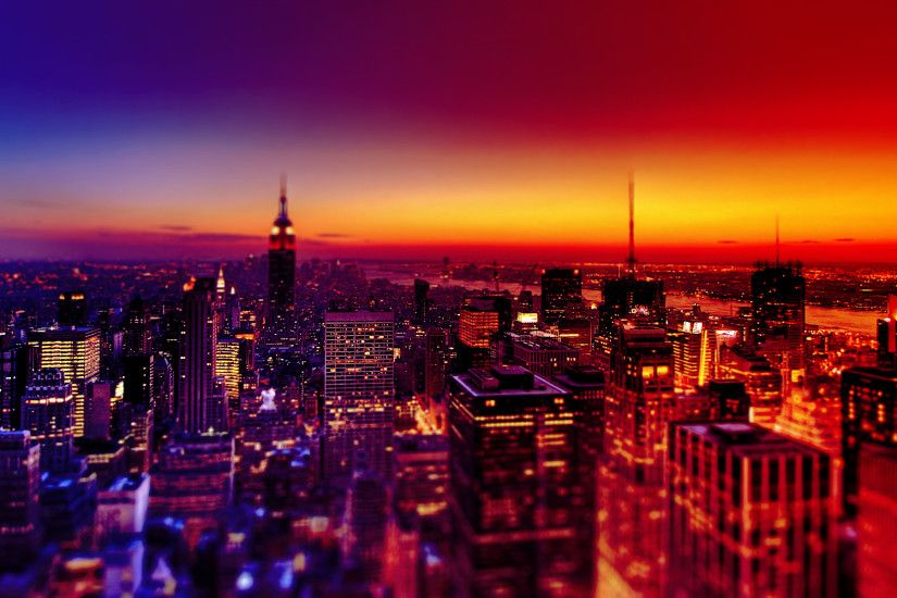 city night skyline wallpaper - Google Search | Marvellous View | Pinterest
