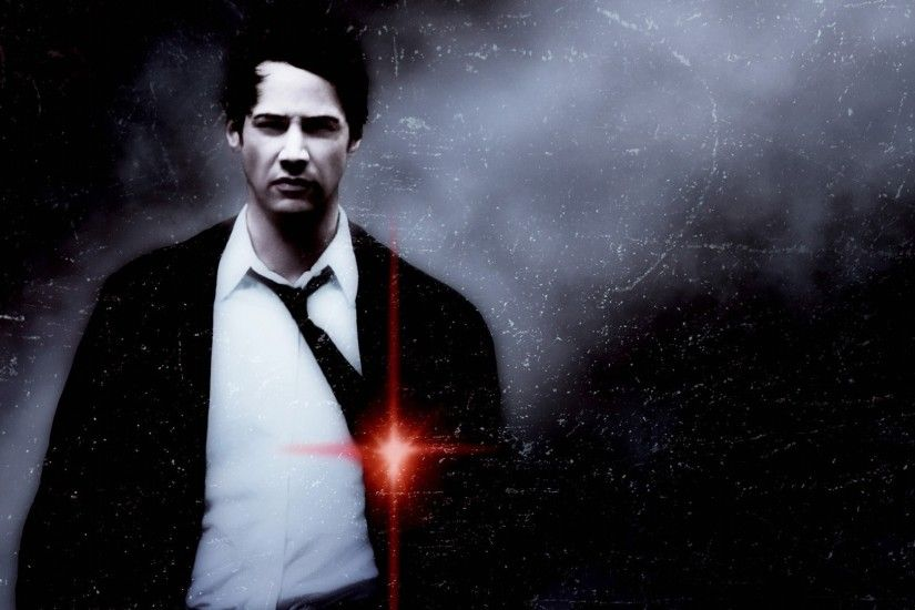 movies, Keanu Reeves, Constantine Wallpapers HD / Desktop and Mobile  Backgrounds