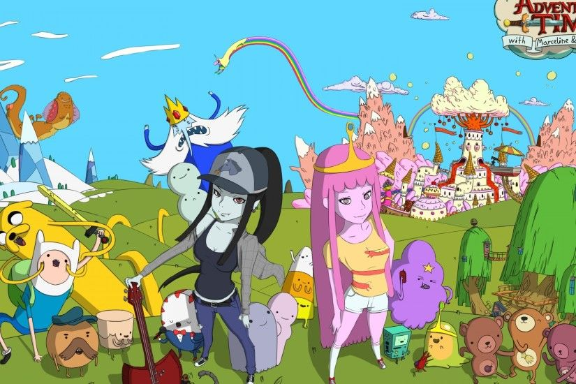0 Adventure Time Wallpaper Hd Collection Adventure Time Wallpaper Hd  Collection