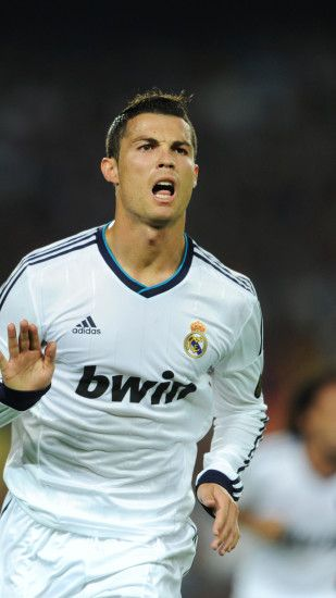 IPhone S C Cristiano Ronaldo Wallpapers HD Desktop