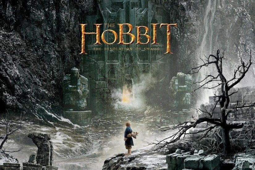 Download 1920x1080 The Hobbit: The Desolation Of Smaug Wallpaper
