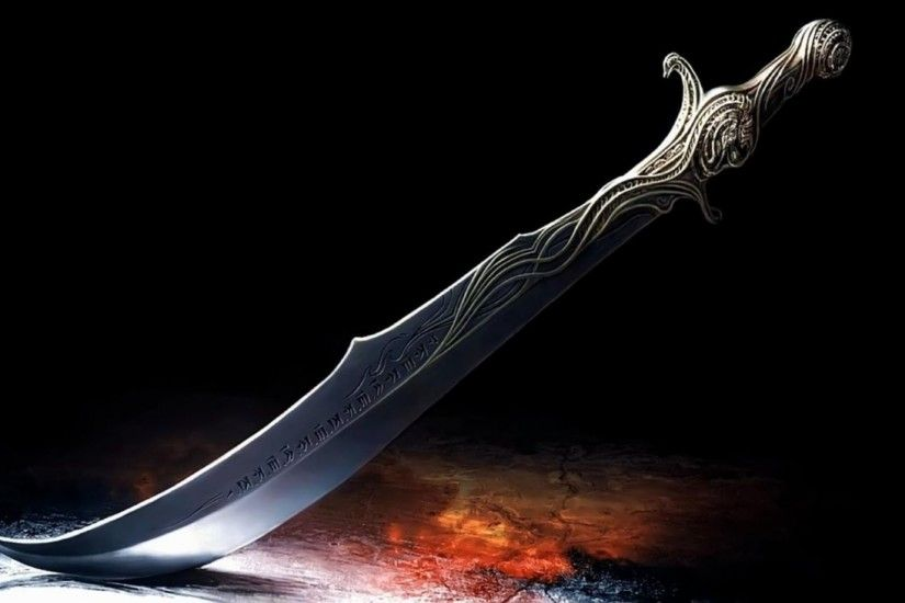 3D Hindu Sword With Fire Wallpaper | HD 3D and Abstract Wallpaper Free  Download ...