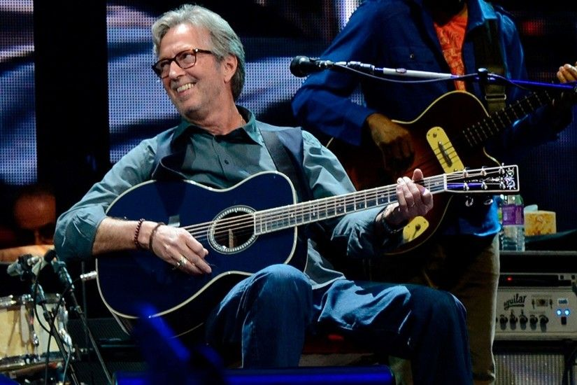 widescreen wallpaper eric clapton by Tremaine Archibald (2016-12-27)