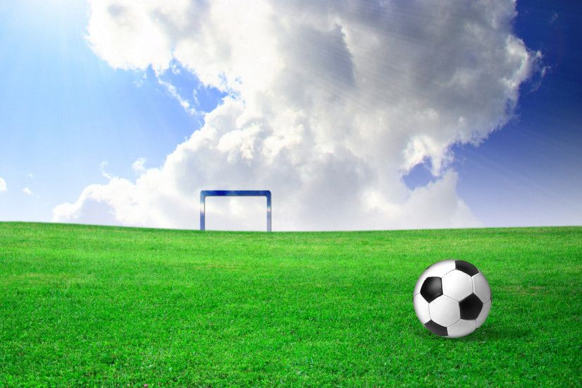 Soccer Sports Wallpaper