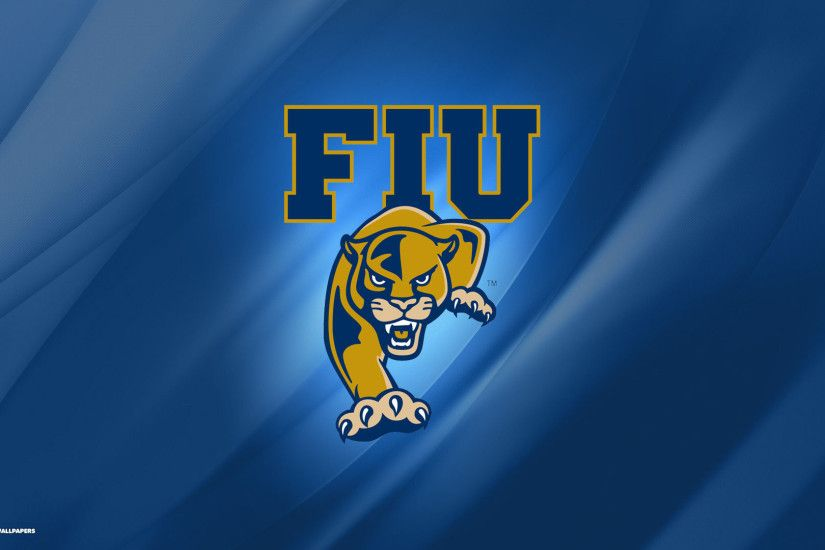 fiu panthers wallpaper