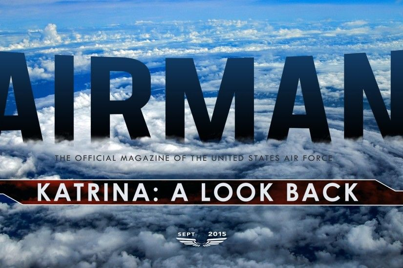Hurricane Katrina Look Back