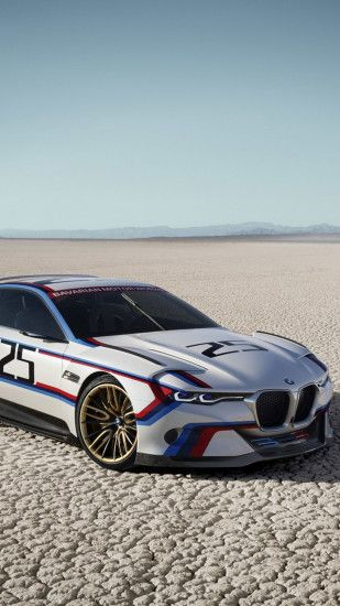 BMW 3.0 csl Car Wallpaper #Iphone #Android #Car #BMW more like this