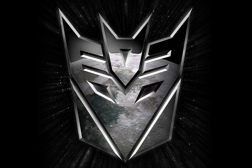 Decepticon Logo Wallpaper - WallpaperSafari ...
