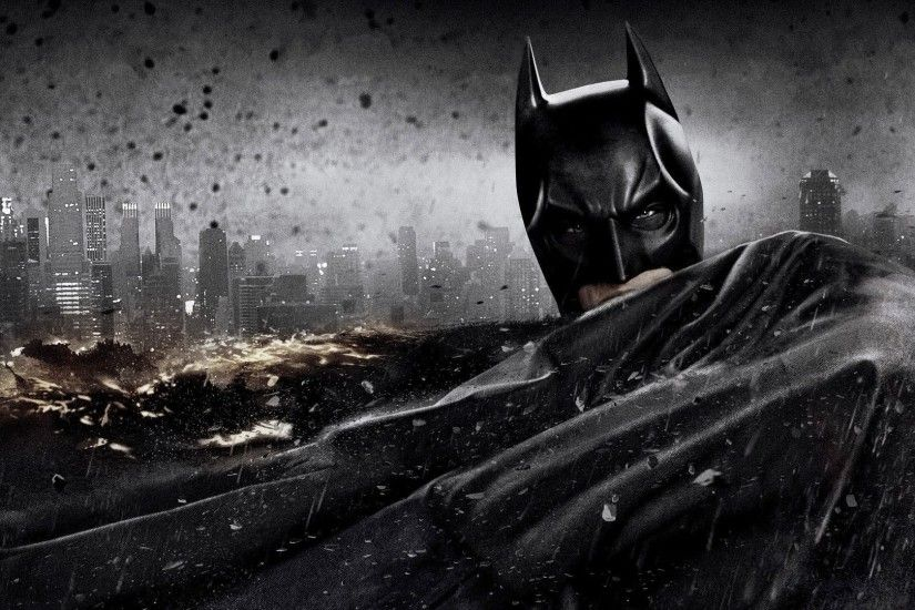 Batman Dark Knight Wallpapers Hd Resolution