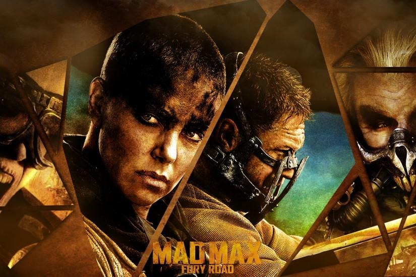 ... Mad Max fury Road Wallpaper by Lathes