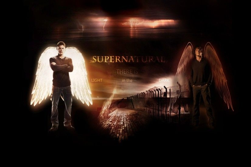 Supernatural Wallpapers 2015 - Wallpaper Cave