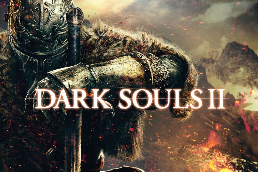 dark souls 2 / II game knight hd wallpaper , image , picture , photo  1920x1200