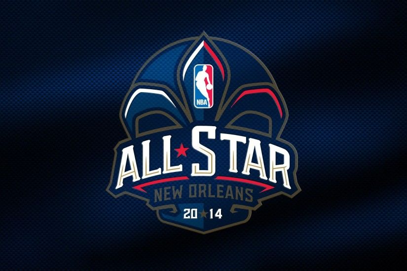 NBA All Star Game 2014 Logo Wallpaper Wide or HD | Sports Wallpapers
