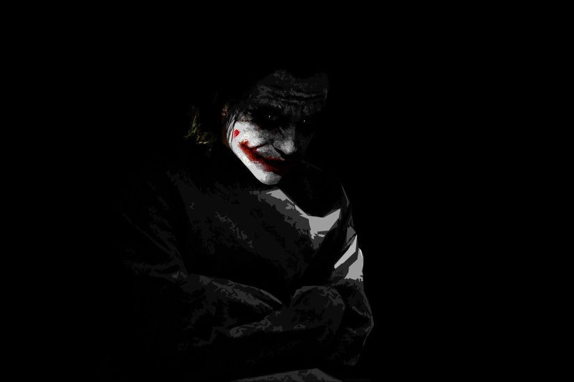 The Joker HD Wallpaper 1920x1080 The Joker HD Wallpaper 1920x1200