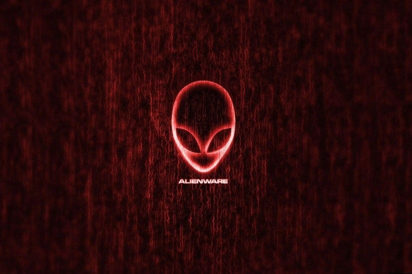 Red Alienware Wallpapers - Full HD wallpaper search