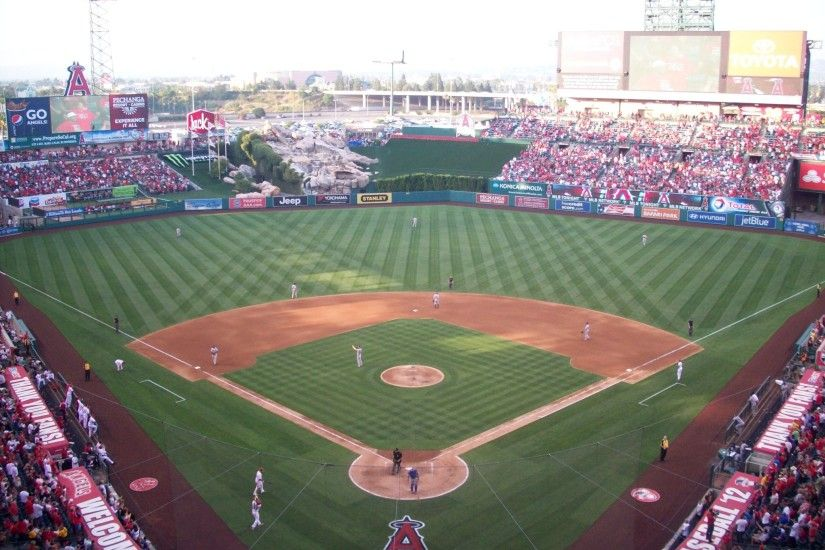 14 best Angel Stadium of Anaheim images on Pinterest | Angels baseball,  Major league and Baseball