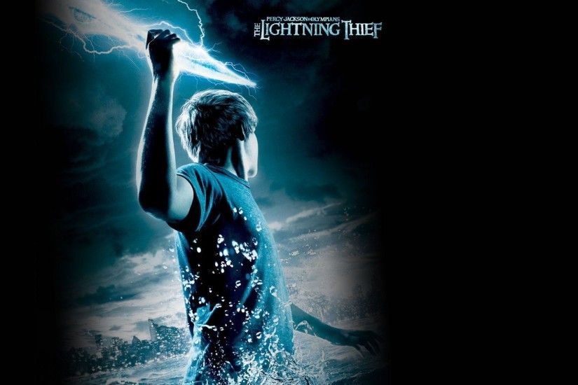 Percy Jackson Hd Wallpapers
