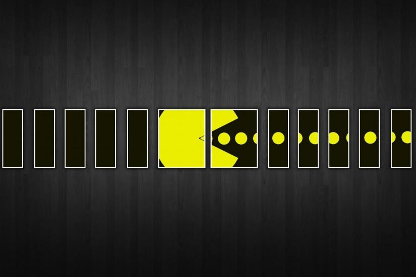 Video Game - Pac-Man Wallpaper