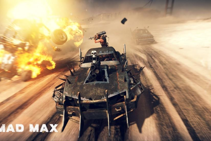 download free mad max wallpaper 3840x2160 photos
