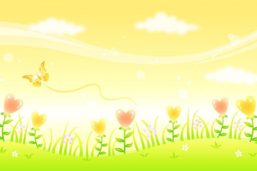 cartoon background 1920x1200 for 4k monitor