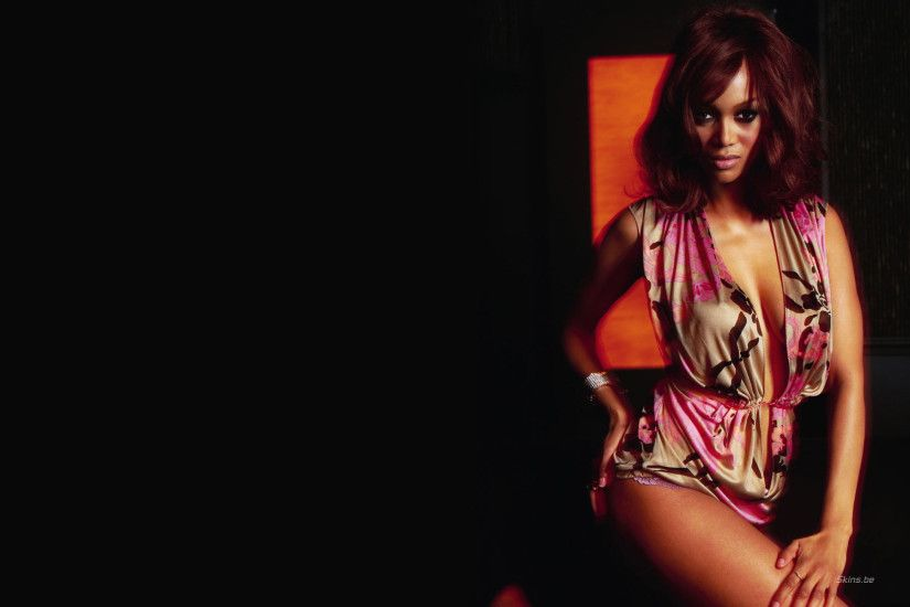 Hotest Tyra Banks Sexy HD Wallpapers ...