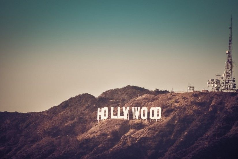 united states los angeles california hollywood sign griffin park