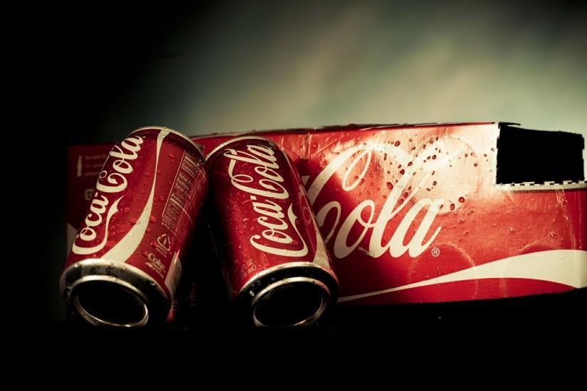 Coca Cola Wallpaper.