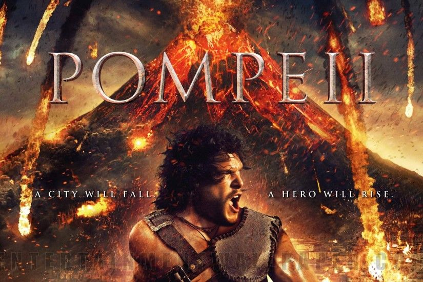 Pompeii · Pompeii Wallpaper
