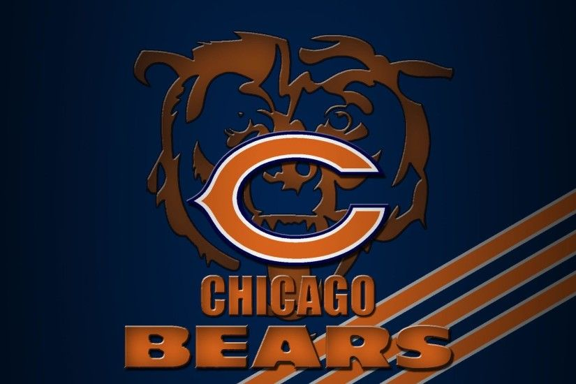 Chicago Bears Wallpaper HD | Wallpapers, Backgrounds, Images, Art ..