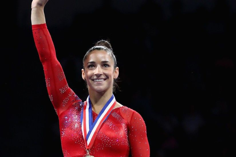 Aly Raisman Wallpapers HD