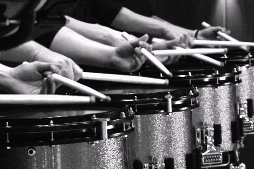 WRONZI´s COWBELL GROOVE (Virtual Drum Line)