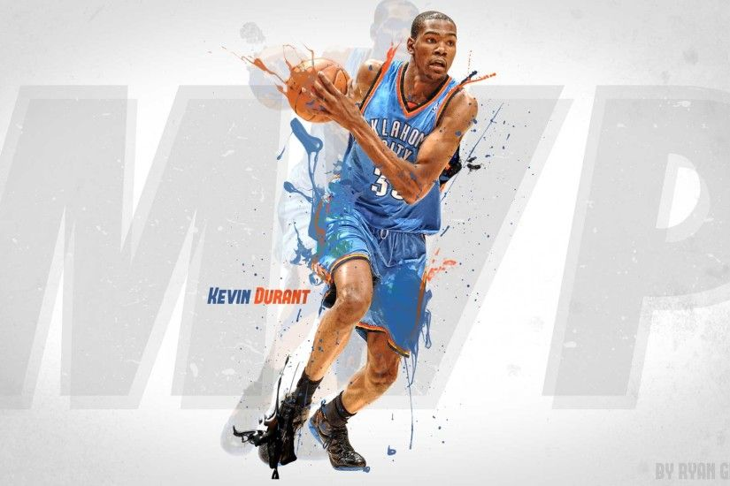 Kevin Durant Wallpaper Hd wallpaper