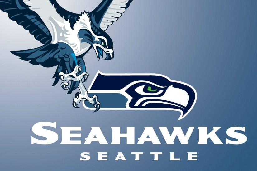 SEATTLE SEAHAWKS Nfl Football Poster