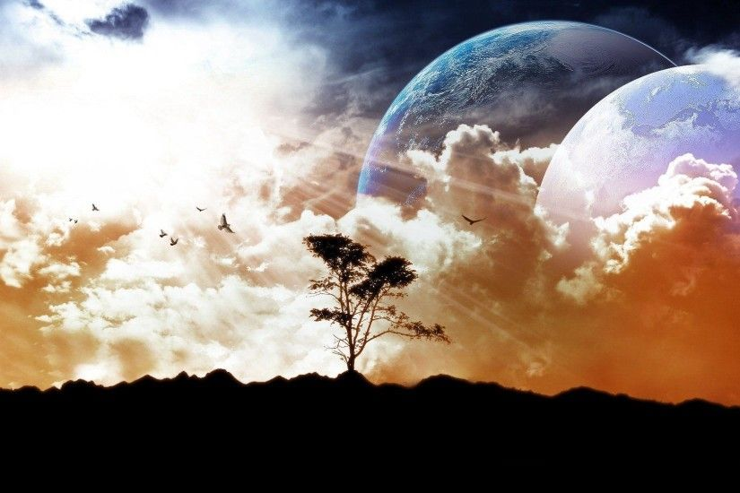 <b>Surreal Wallpapers HD</b> - <b>Wallpaper<