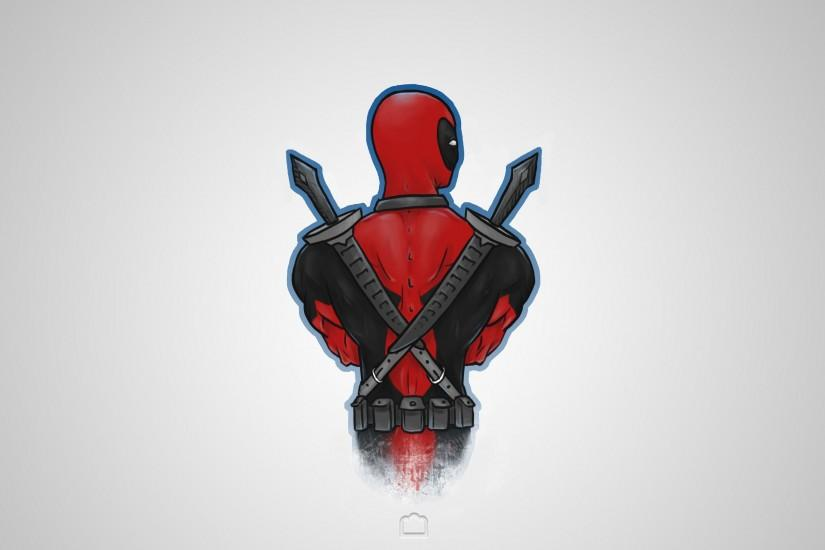 Deadpool Picture.