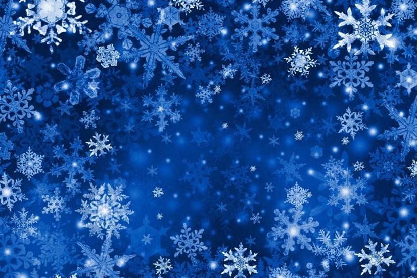free download snowflake background 1920x1200