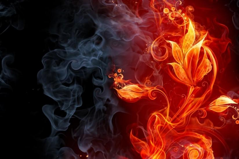 amazing fire wallpaper 1920x1080 download