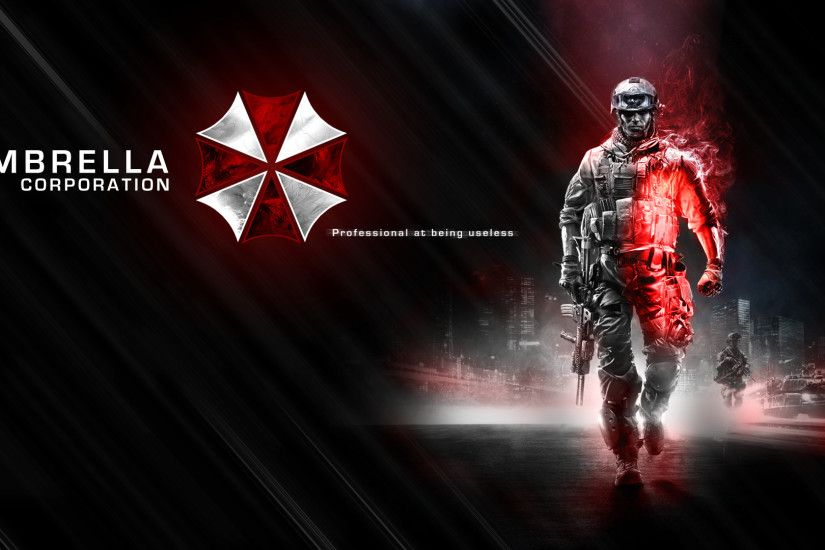 Umbrella Corporation Wallpapers, Umbrella Corporation Backgrounds