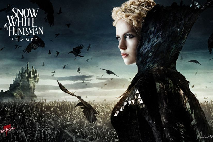 Related wallpapers from Snow White and The Huntsman