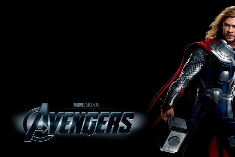 Thor Wallpaper 12430 Hi-Resolution | Best Free JPG