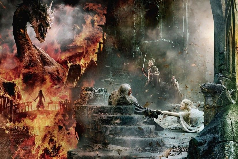 HD Widescreen Wallpapers - the hobbit the battle of the five armies pic - the  hobbit the battle of the five armies category