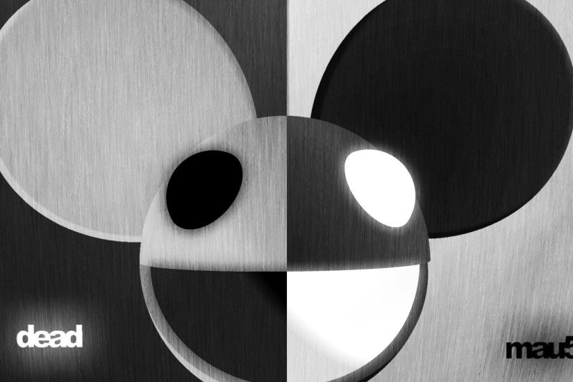 deadmau5, mouse, background