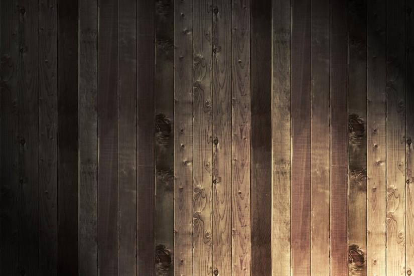 3840x2160 Wallpaper wood, texture, background, shadow
