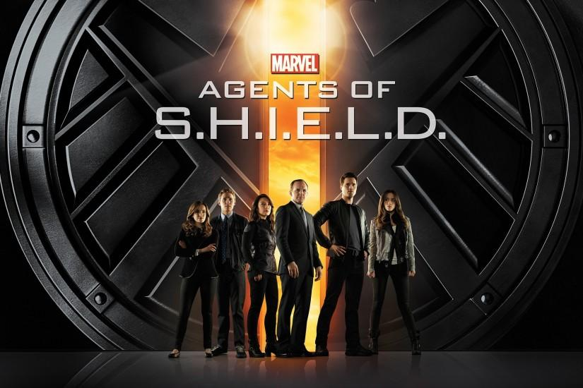 87 Marvel's Agents Of S.H.I.E.L.D. HD Wallpapers | Backgrounds - Wallpaper  Abyss