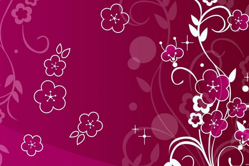 Girly wallpapers pink backgrounds