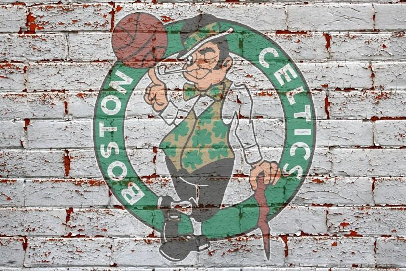 Boston Celtics Wallpapers | Hd Wallpapers