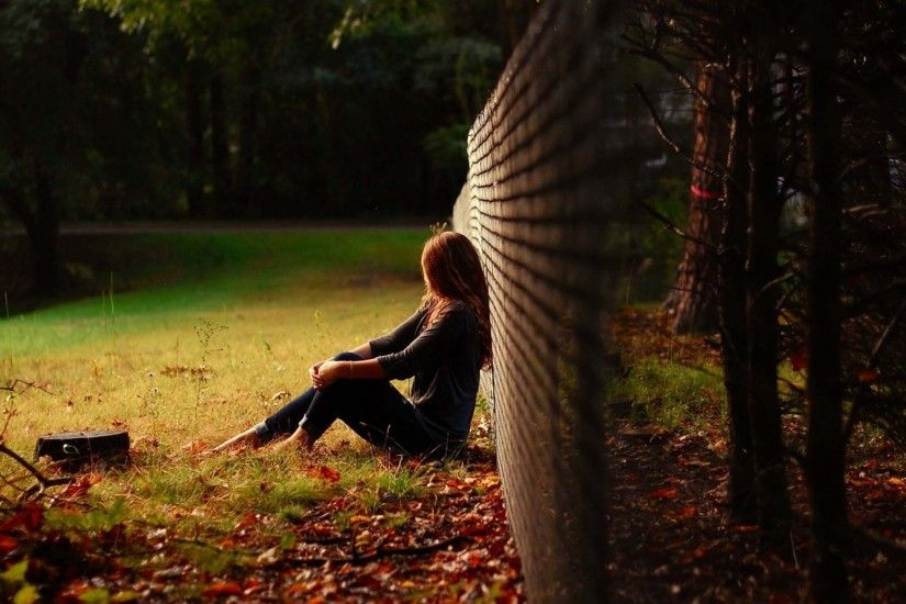 Sad Breakup Image For Girls Sad Girl Wallpapers, 43 Sad Girl Hd Wallpapers /backgrounds