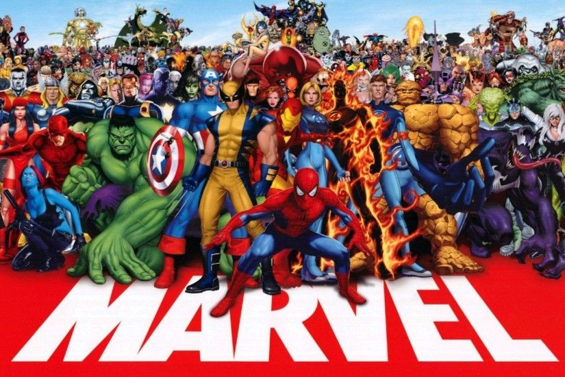 Free Wallpapers - Marvel Characters 1920-1080 wallpaper